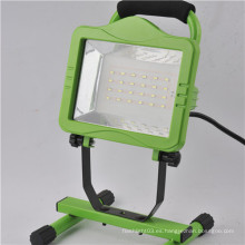 Luz recargable del trabajo del sensor LED de 10W de alta potencia