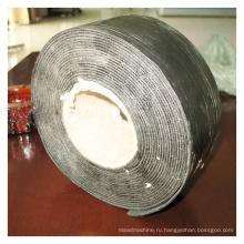 Шоссе асфальтового покрытия трещиностойкая клейкая битумная лента