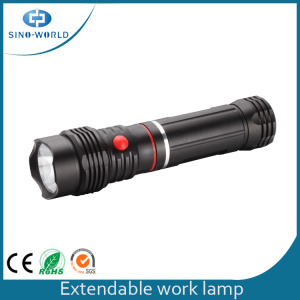 1LED 3W COB Extensible Led Work Light