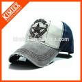 fashion custom distress baseball cap trucker cap for men