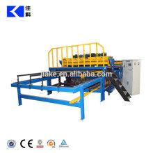 Best price Steel Rebar Wire Mesh Wleding Machine Factory