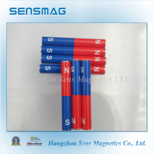Safety Permanent AlNiCo5 Teaching Magnets
