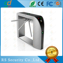Access Control Three Roller Turn stiles Gate System