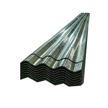 Galvanized Corrugated Steel Sheet plate Gi Corrugated