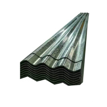 Galvanized Corrugated Steel Sheet plate Gi Corrugated