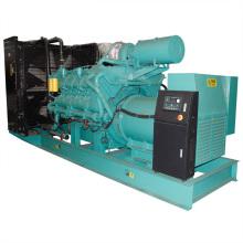 800kw 1000kVA Googol Diesel Power Pack Generator
