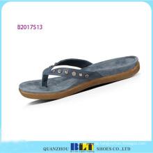 Hochwertige Flip Flops mit Diamond Obermaterial