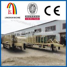 Eletric PLC Kontrolle Bogen Stahl automatische Gebäude Maschine