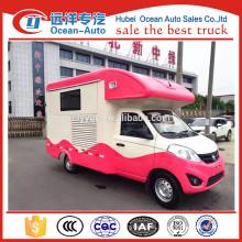 Foton mini truck food truck for sale