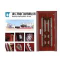 High Quality Competitive Price Steel Door