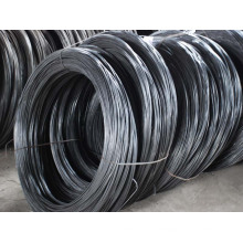 16 Gauge Black Annealed Wire for Binding Wire