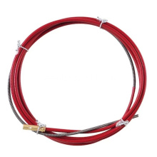 KEMPPI LINER RED 3.5M FOR MMT/PMT MIG GUNS-4188581