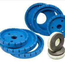 Wholesale Custom Polishing Diamond Grinding Wheel Chamfering Wheel