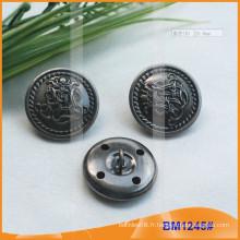 Matériel en laiton Militaire Badges BM1245