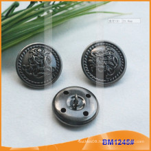 Brass Material Military Buttons BM1245