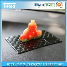 accesorios para automóviles pegamento de poliuretano en el salpicadero del coche para sostener el teléfono