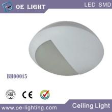 Luz de techo luz/LED de 15W LED tabique hermético