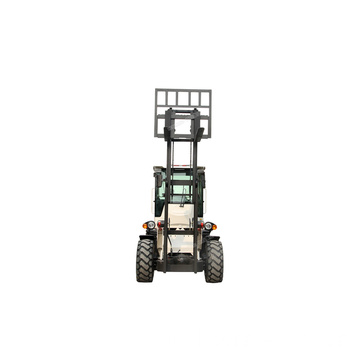 HW30-30L Off Road Forklift