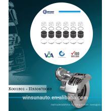Кнорр чашка комплект суппорта ремкомплекты K001301 - II350470063 81508226025 - 1439494 для грузовик запасные части