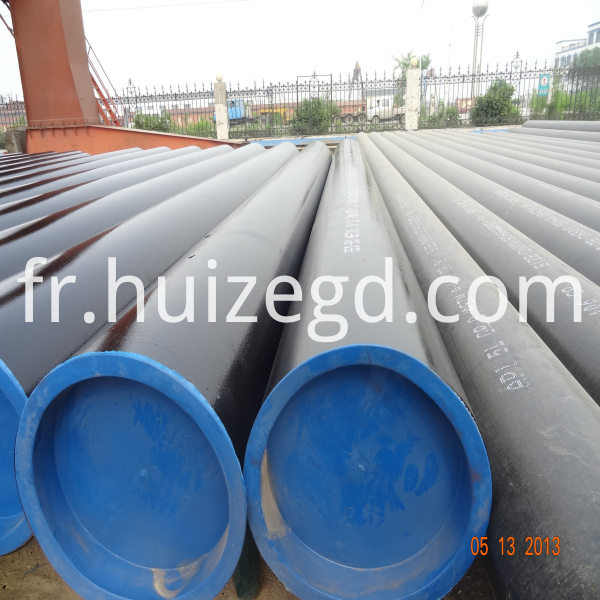 Carbon Steel Weld Pipe
