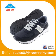 black fashion sport shoes 2016