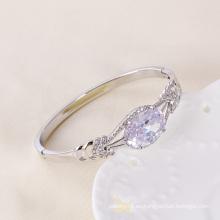 Pulsera del brazalete de la piedra preciosa de la joyería de la manera (50544)