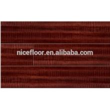 Red Tuan Hard wood flooring FAN longan wood flooring Best Price