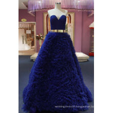 Sweetheart Ball Gown Evening Dress