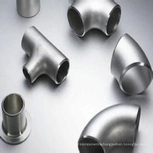 Cast Stainless Steel Elbow Fitting (Precision Casting)
