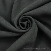 40% 95% Rayon + 5% Tissu Spandex en tissu élastique en viscose