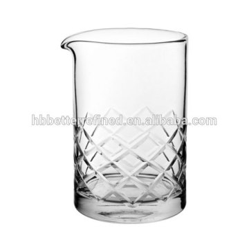 Taglio a mano Yarai Mixing Glass 500ml