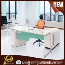 Modern simple office table design
