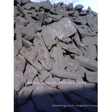 blocs d'anode en graphite