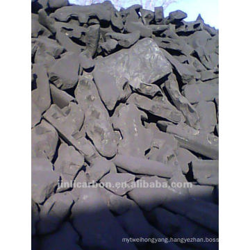 graphite anode blocks