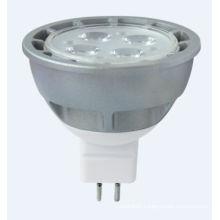 LED SMD Spotlight Lamp MR16 2835SMD 4. W 280lm AC/DC12V