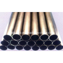 ASTM B 338, Titanium Gr7 soldada tubo