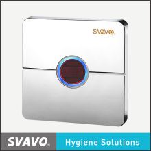 Flusher automático del tocador con la instalación ocultada (V-CF9024)