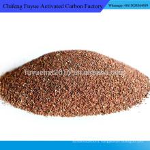 Ladle High Quality white fused alumina chrome sand Refractory brick Porous Plug