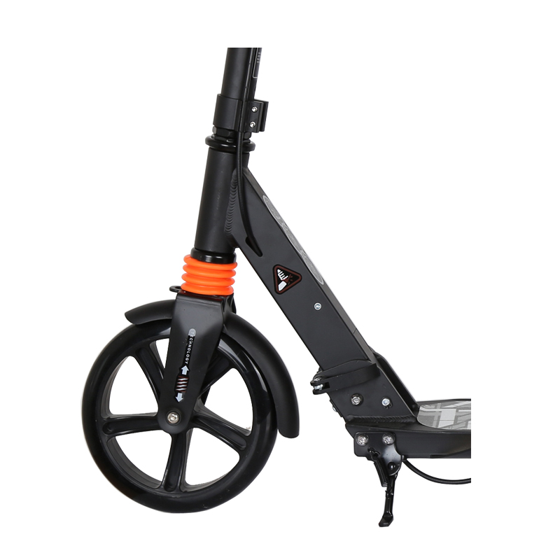 Adult Pedal Scooter