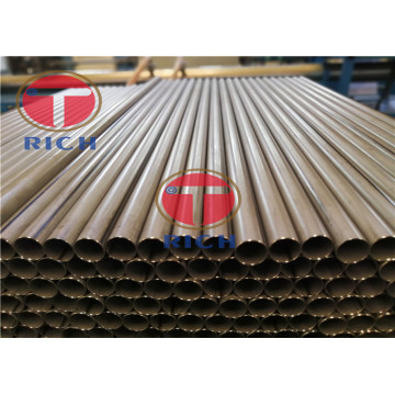 ERW Cutting Chamfer Automotive Steel Tube