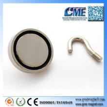 Magnet Grade N35 Information of Magnets for Office