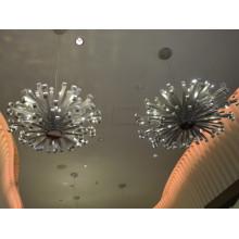 Hotel Project Hanging Aluminum Pendant Lamp (Kam1205)