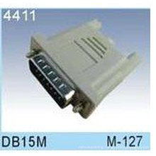 DB15 MALE ADAPTOR