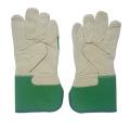 Рабочие перчатки для кожи свиней для риггеров