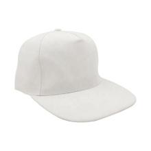 Cheap price high quality flat brim snapback cap blank