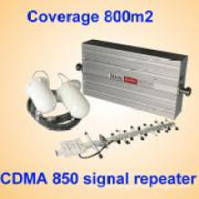 Lte 4G 800MHz Mobile Signal Booster Wireless Repeater