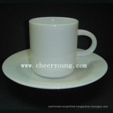 Porcelaincup and Saucer (CY-P514)