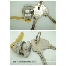Cam Lock Tetragonum Cam Lock, Euro Lock, Al-19X20