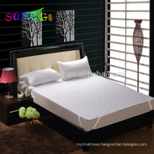 Hotel Linen /China factory hot sale waterproof mattress protector