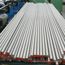 Round bar steel price per ton hot die work tool 1.2344 bar